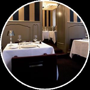 Réserver une table au restaurant Mère Brazier