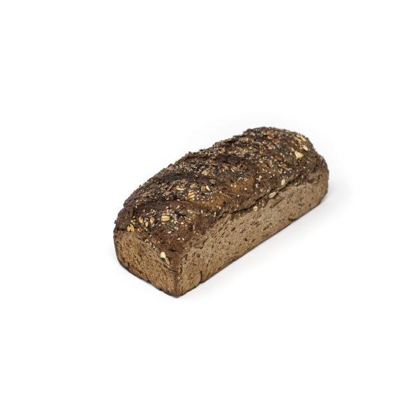 Image du pain Nordique
