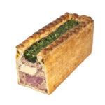 Demi pâté-croûte Brazier