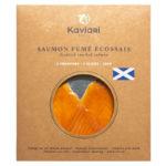 Saumon fumé écossais Kaviari